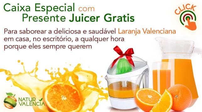 Naranjas+Regalo exprimidor